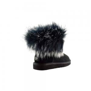Mini Fox Fur Ultra Полусапоги - thumbnail image 1 of 5